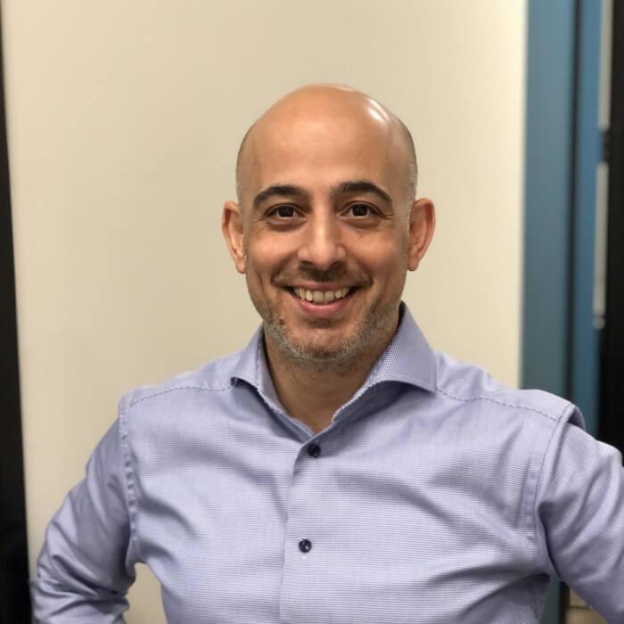 Dr. Anmar Salman